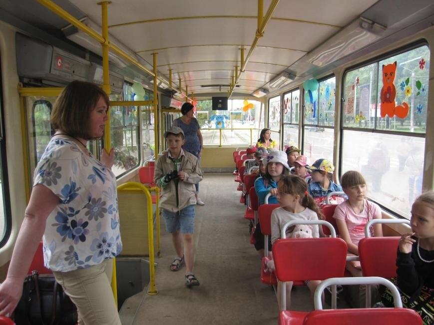 На День захисту дітей в Конотопі, фото-2