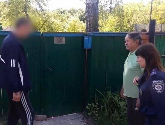 На Сумщині поліцейські викрили шахраїв, які збагатились за рахунок довірливих жителів більш ніж на 300 тис. гривень (ФОТО), фото-2