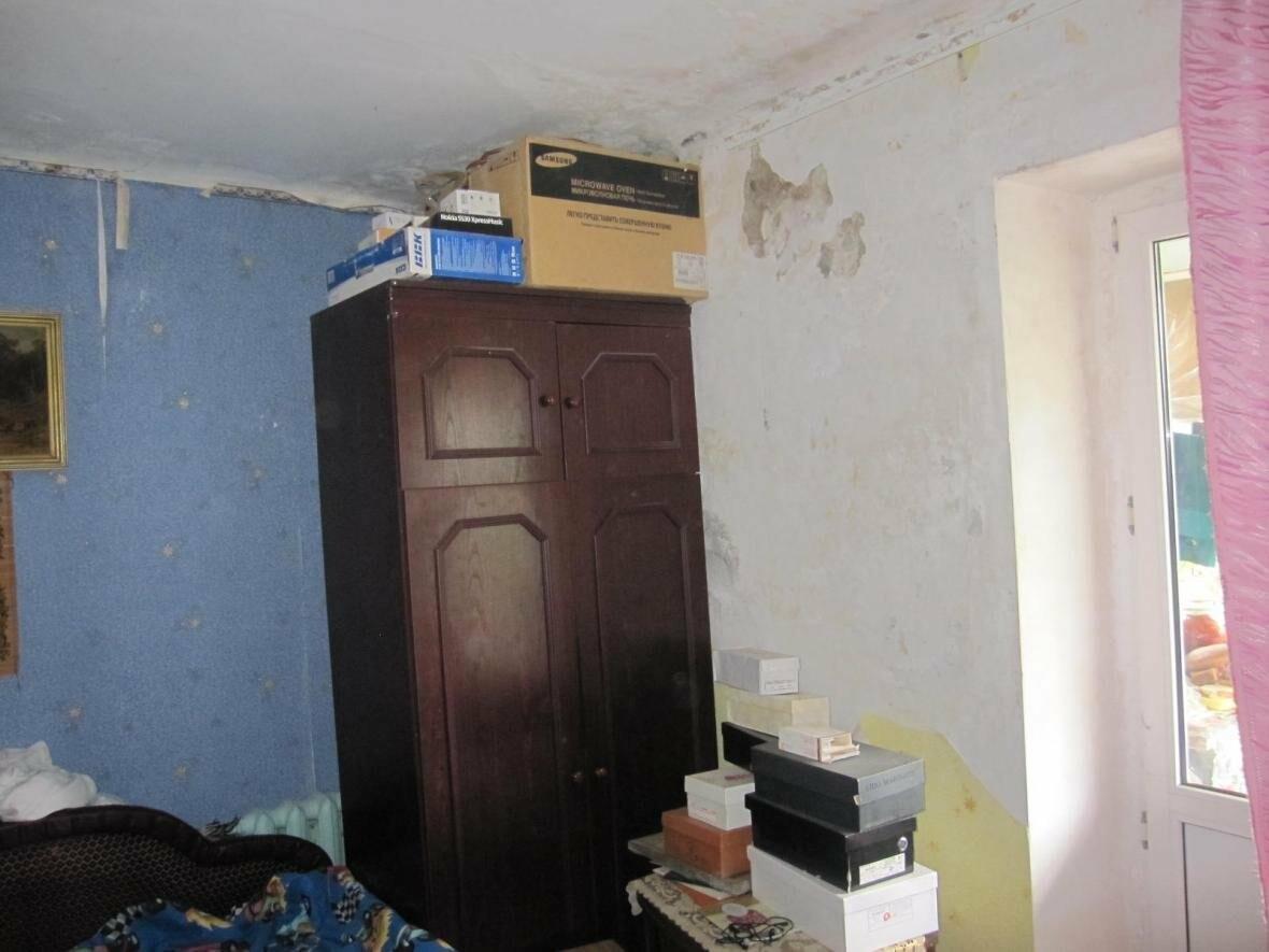 У мешканців конотопської п'ятиповерхівки 8 років тече дах, фото-4