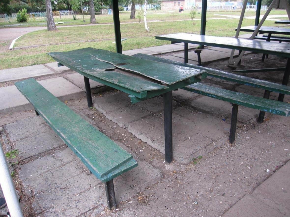 На День міста в Конотопі мали відкрити оновлений парк, фото-2