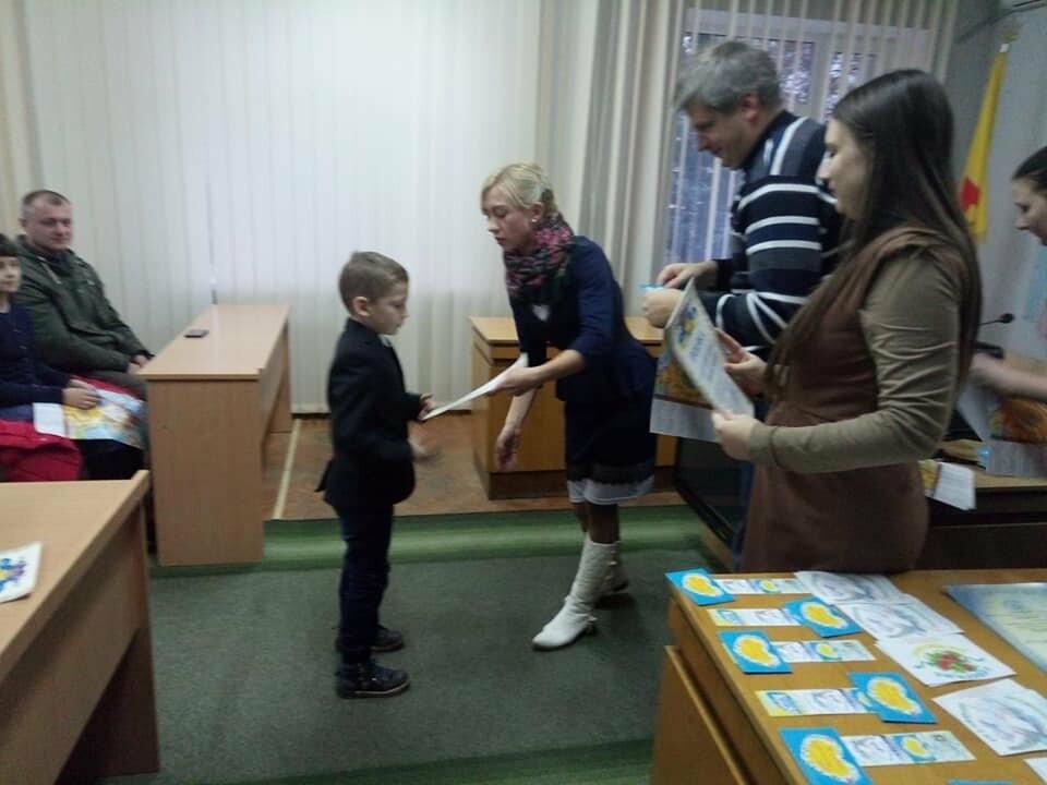 """У Конотопі пройшов проект """"Давай говорити українською"""", фото-6"""