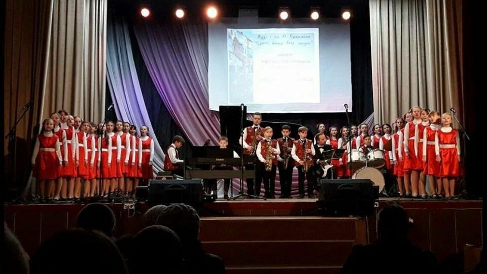 Для конотопців виступали учні та педагоги музичної школи №1, фото-4