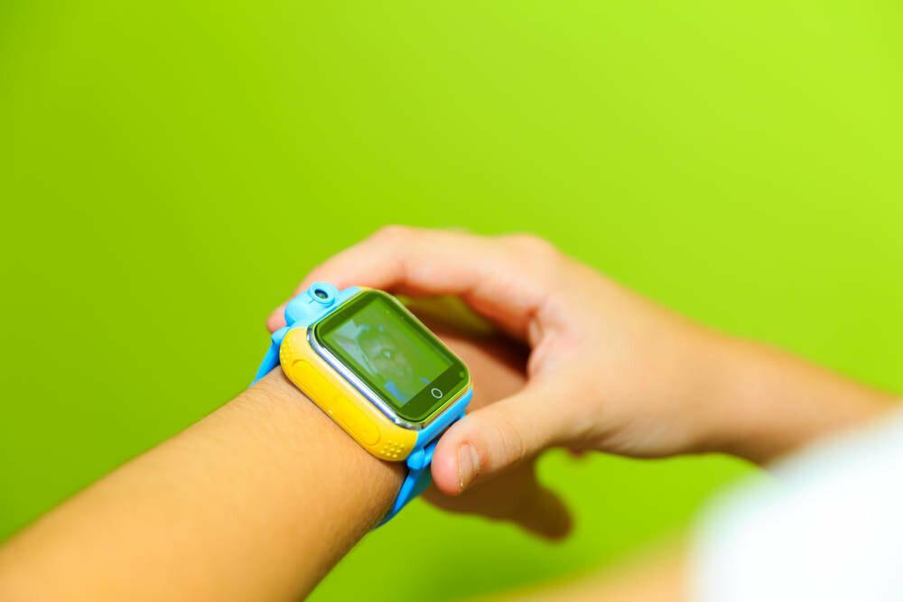 Тотальний розпродаж розумних-годинників для дітей до 1 вересня!, фото-5
