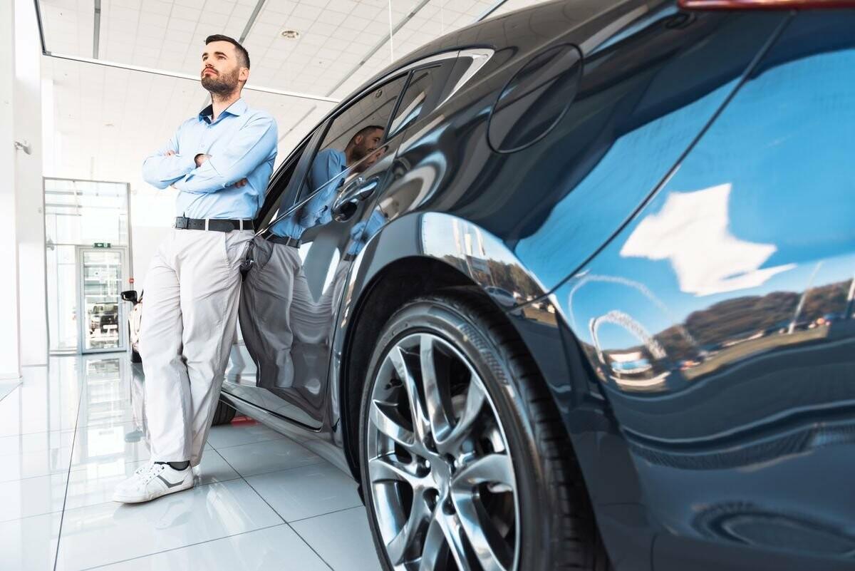 Чому варто взяти машину в прокат і в яких випадках, фото-1
