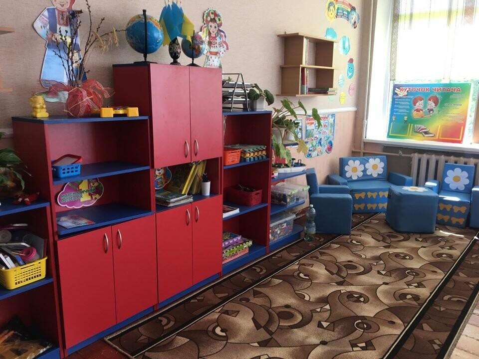 У Дубов'язівці готують нові класні кімнати для першачків, фото-2