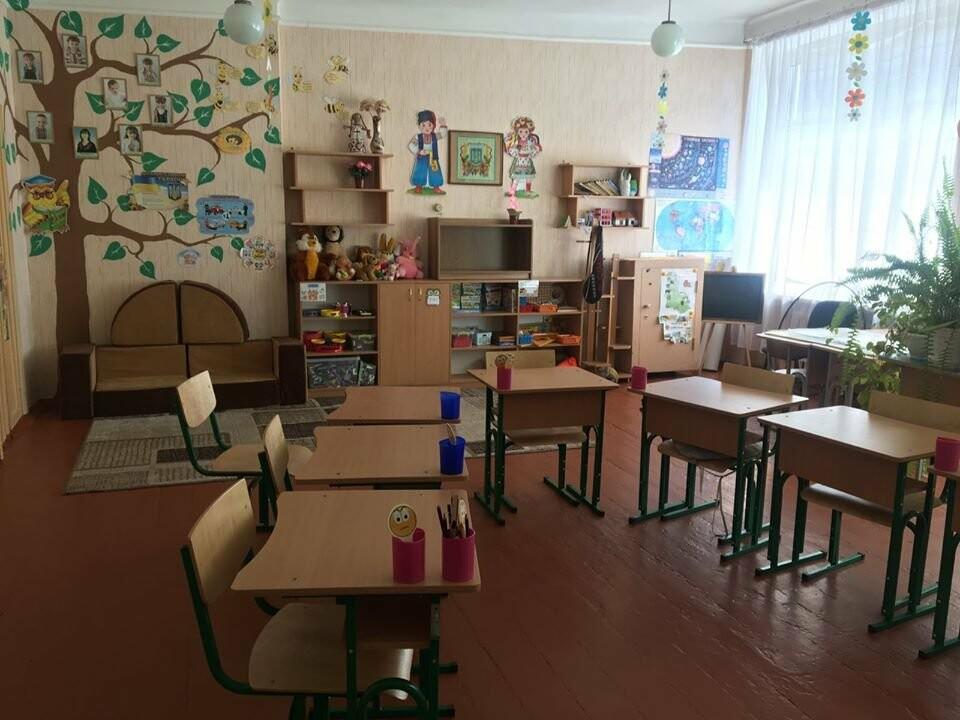 У Дубов'язівці готують нові класні кімнати для першачків, фото-5