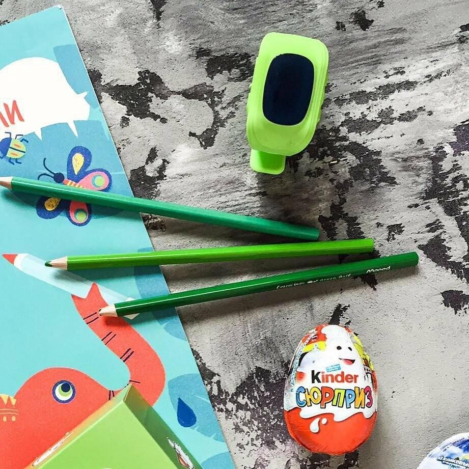 Тотальний розпродаж розумних-годинників для дітей до 1 вересня!, фото-1