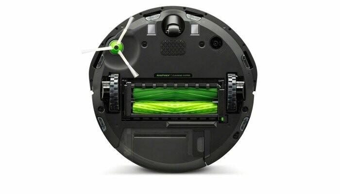 Робот-пилосос iRobot Roomba i7 - інноваційний робот-пилосос для будинку, фото-1