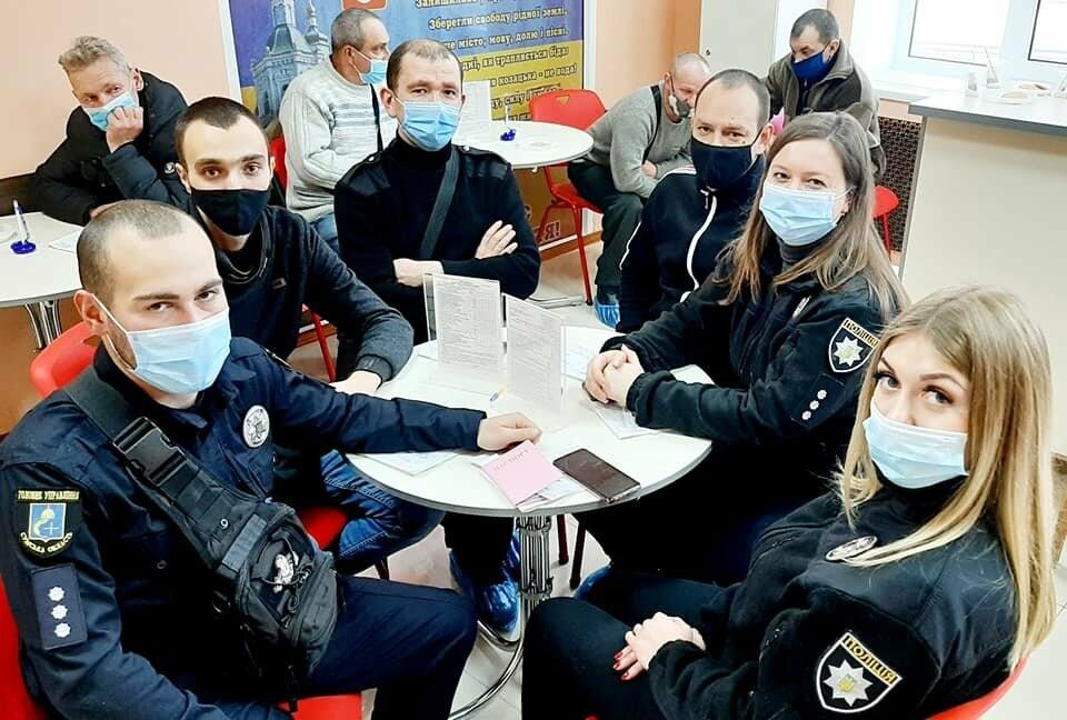 Поліцейські Конотопа здали кров для онкохворих дітей, фото-2