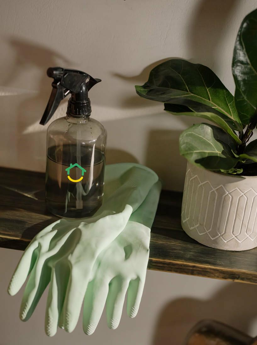 Дезінфекція в квартирі - де і як замовити прибирання?, фото-4