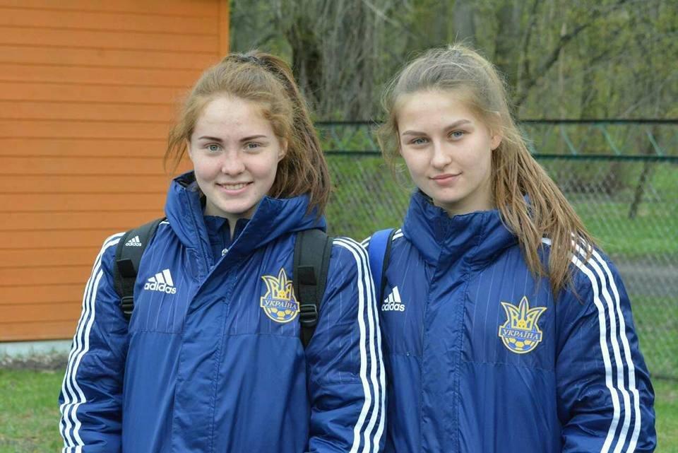 Конотопські футболістки захищатимуть Україну в Мінську, фото-1