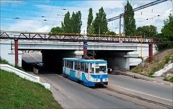 Коли в Конотопі відновить рух трамвай №3?, фото-1