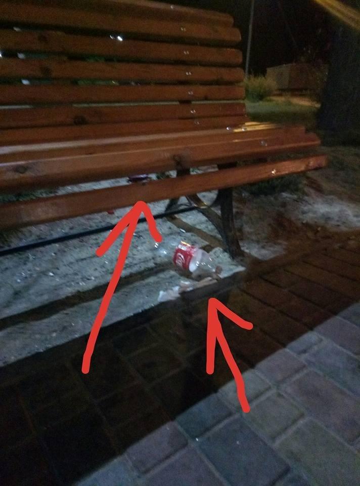 Начальник ЖКГ виклав відео того, що відбувається вночі в Конотопі, фото-2