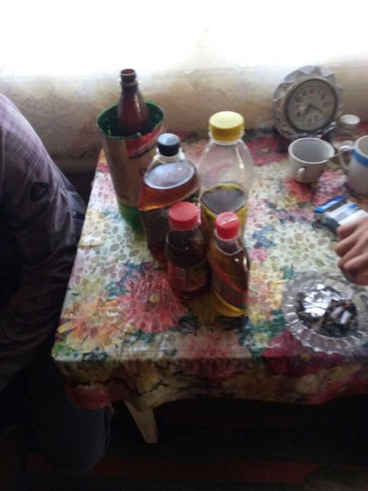 Співробітники Конотопської колонії організували для засуджених доставку наркотиків , фото-2