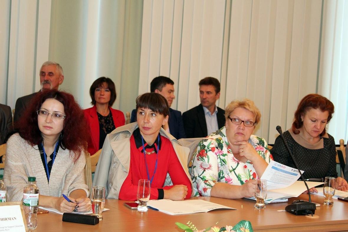 На Міжнародній конференції розповідали про енергоефективний досвід Конотопа, фото-1