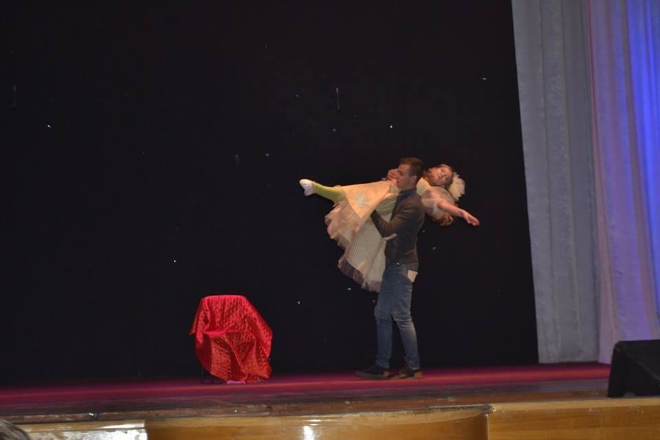 """""""Театральна осінь"""" подарувала конотопським театралам кілька перемог, фото-1"""