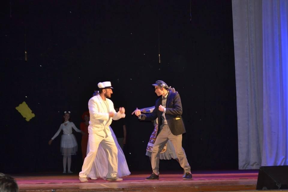 """""""Театральна осінь"""" подарувала конотопським театралам кілька перемог, фото-2"""