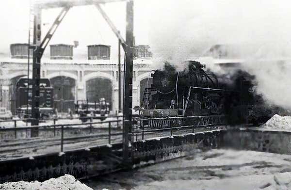 Трохи історії: як у Конотопі з'явилася залізниця, фото-3