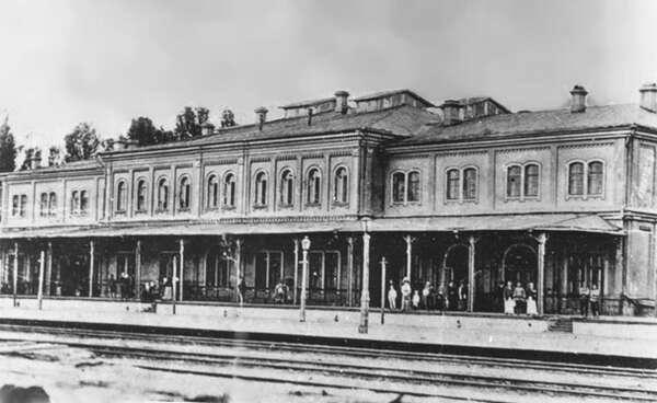 Трохи історії: як у Конотопі з'явилася залізниця, фото-2