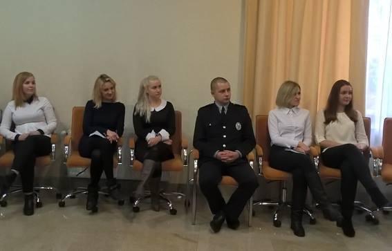На Сумщині операторів «102» вчили, як спілкуватися з громадянами, фото-3