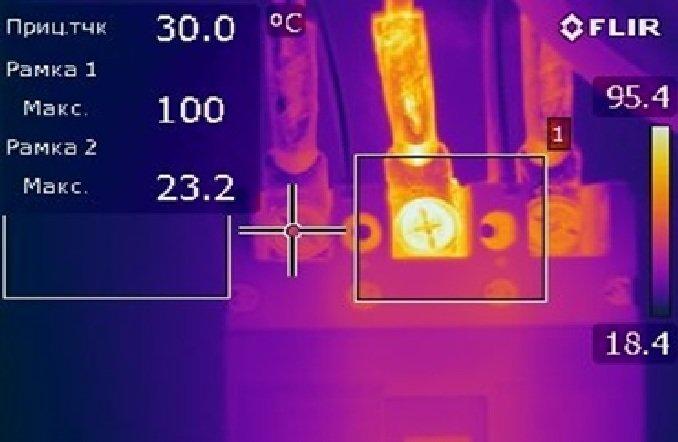 """Енергетики Сумщини """"озброїлися"""" тепловізорами, фото-2"""