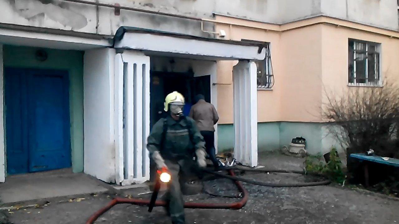 На Сумщині вогнеборці врятували від пожежі 4 дітей, фото-5