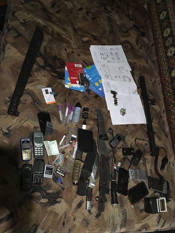 У Сумах заарештували поліцейського-наркоторговця, фото-3