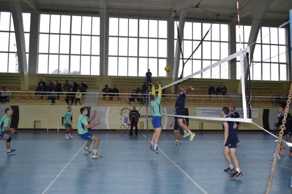 Конотопські волейболісти здобули бронзу, фото-3
