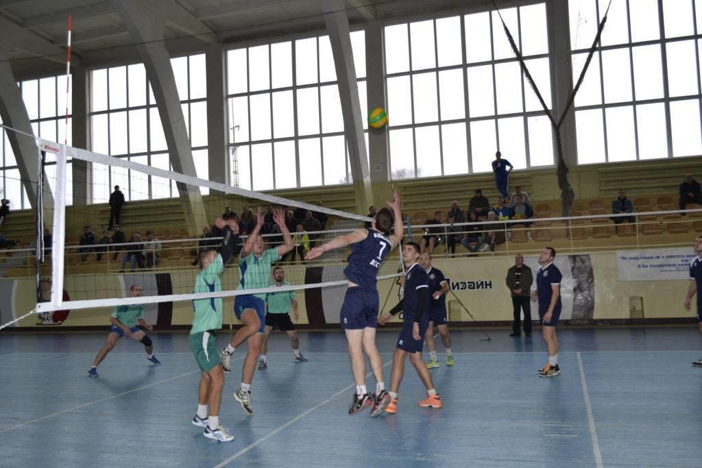 Конотопські волейболісти здобули бронзу, фото-1