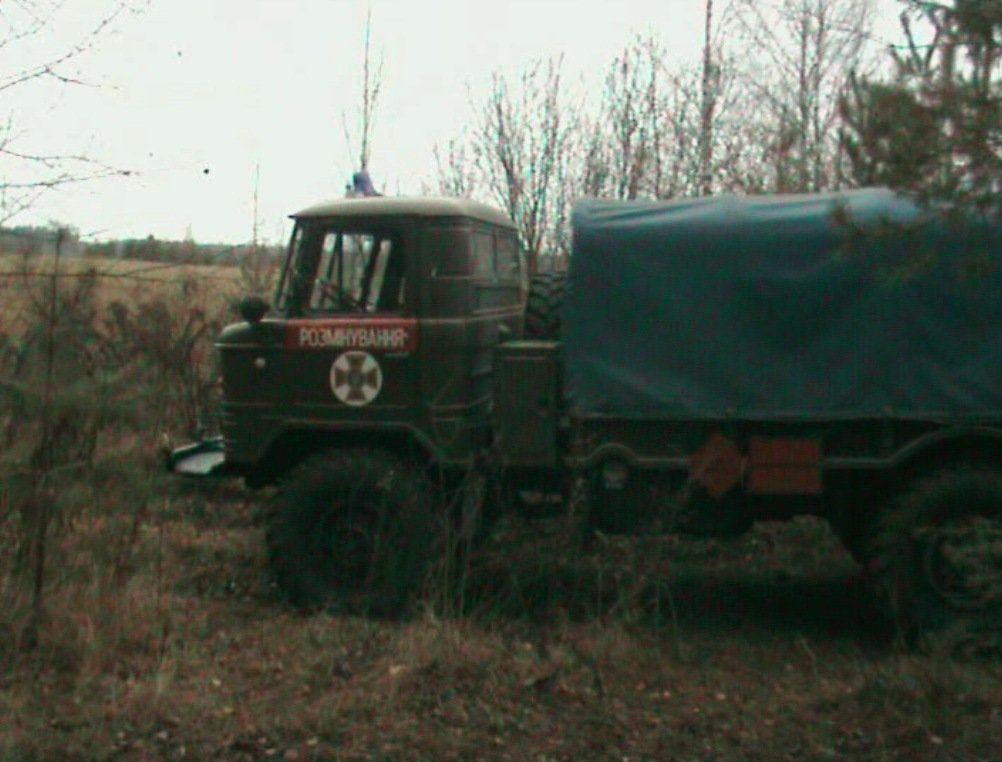 На Сумщині чоловік знайшов цілий склад боєприпасів, фото-2