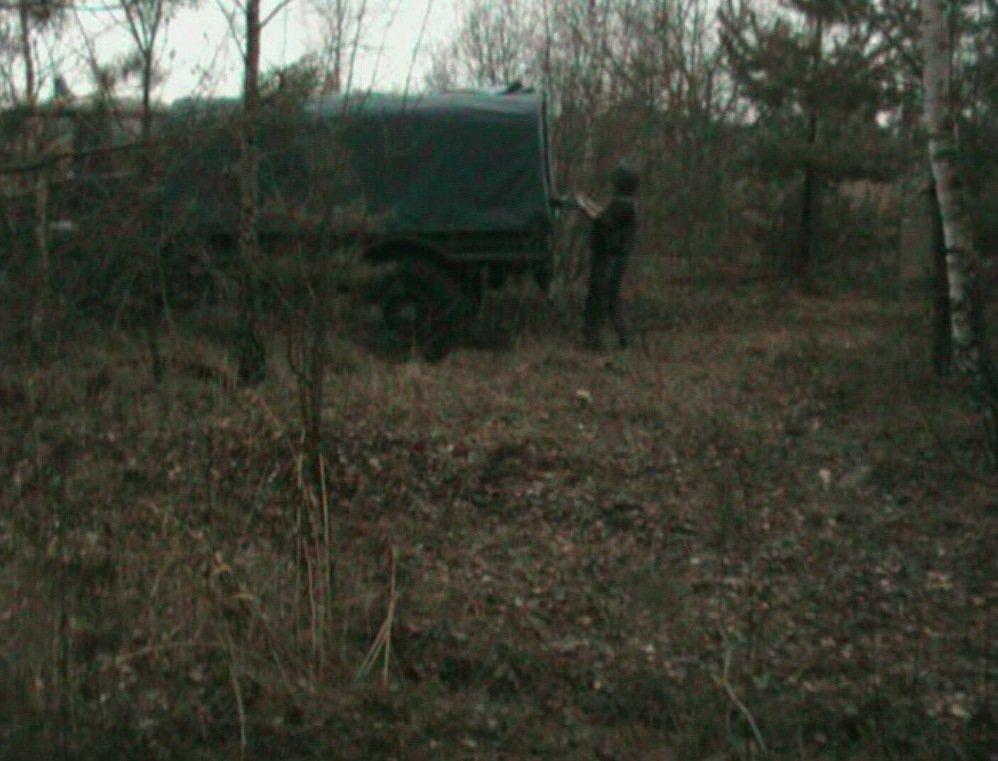 На Сумщині чоловік знайшов цілий склад боєприпасів, фото-1