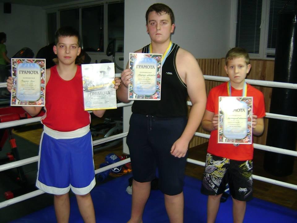 Конотопські боксери повернулися з всеукраїнського турніру з медалями, фото-2