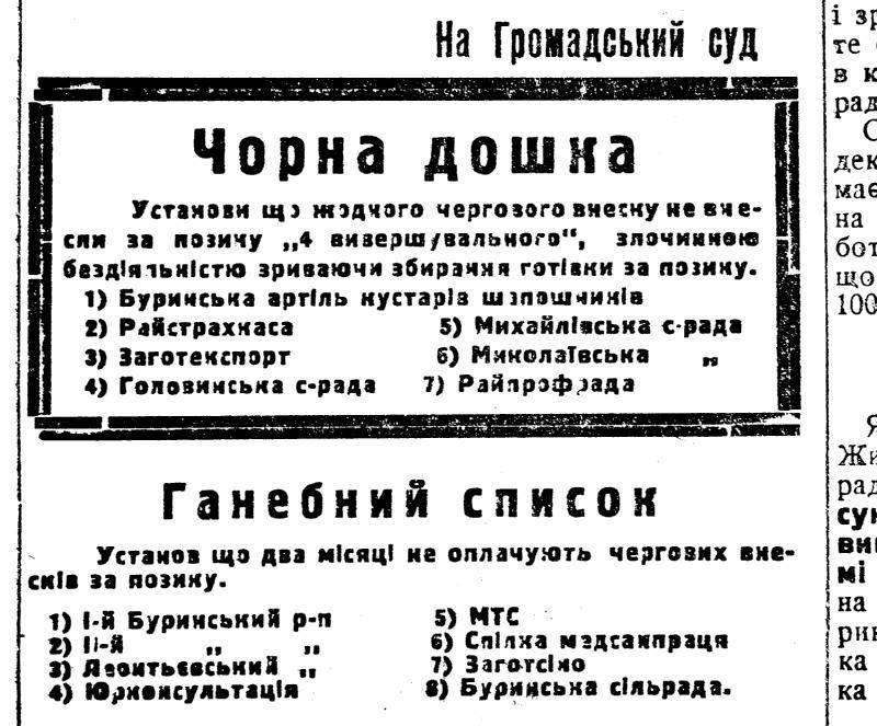 Оприлюднено архівні матріали про Голодомор на Сумщині, фото-16
