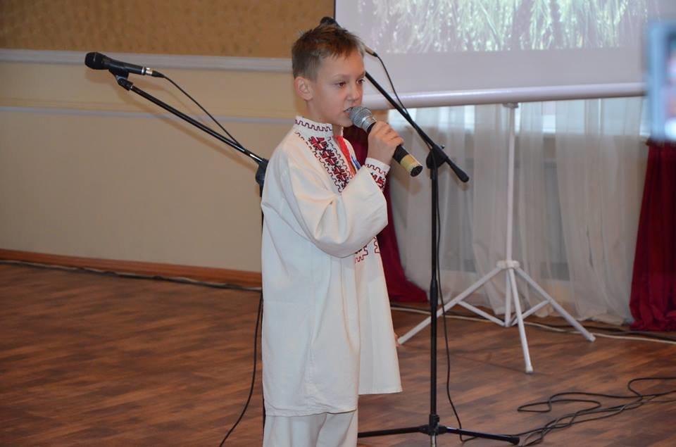 У Конотопі влаштували вечір-реквієм до 85-ї річниці Голодомору , фото-1