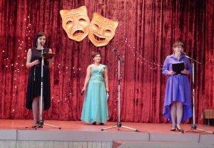 На Конотопщині відбувся конкурс шкільних театрів «Шоу перевтілень», фото-1