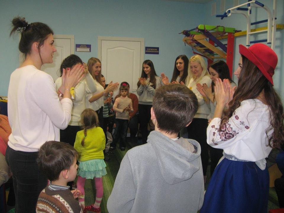 У Конотопі для дітей з інвалідністю провели день відкритих дверей, фото-2