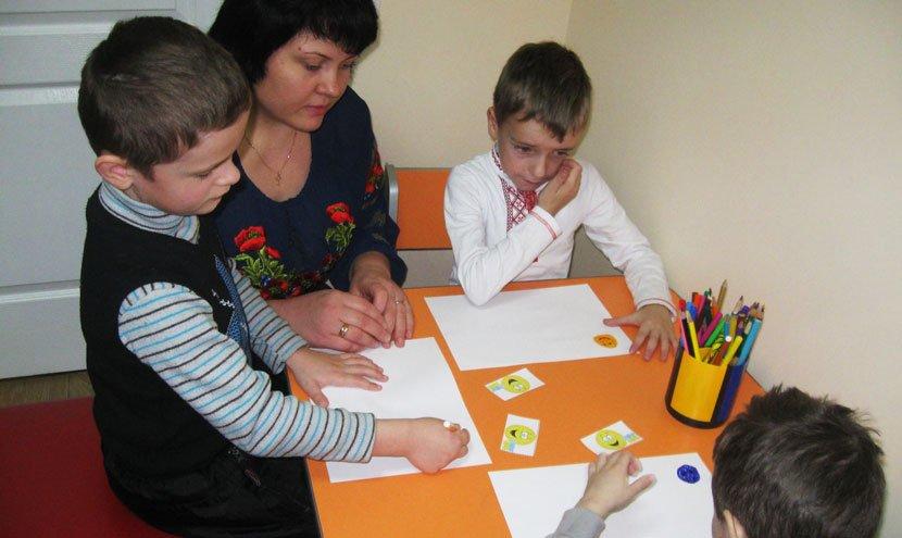 У Конотопі відкрили нове приміщення Центру соціальної реабілітації дітей-інвалідів, фото-1