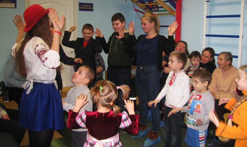 У Конотопі відкрили нове приміщення Центру соціальної реабілітації дітей-інвалідів, фото-2
