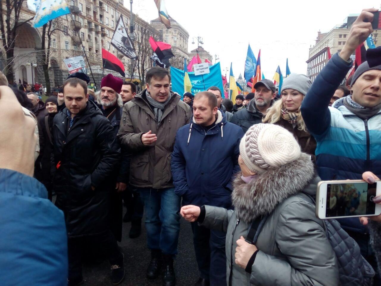 Мер Артем Семеніхін вимагає імпічмента Президента, фото-2