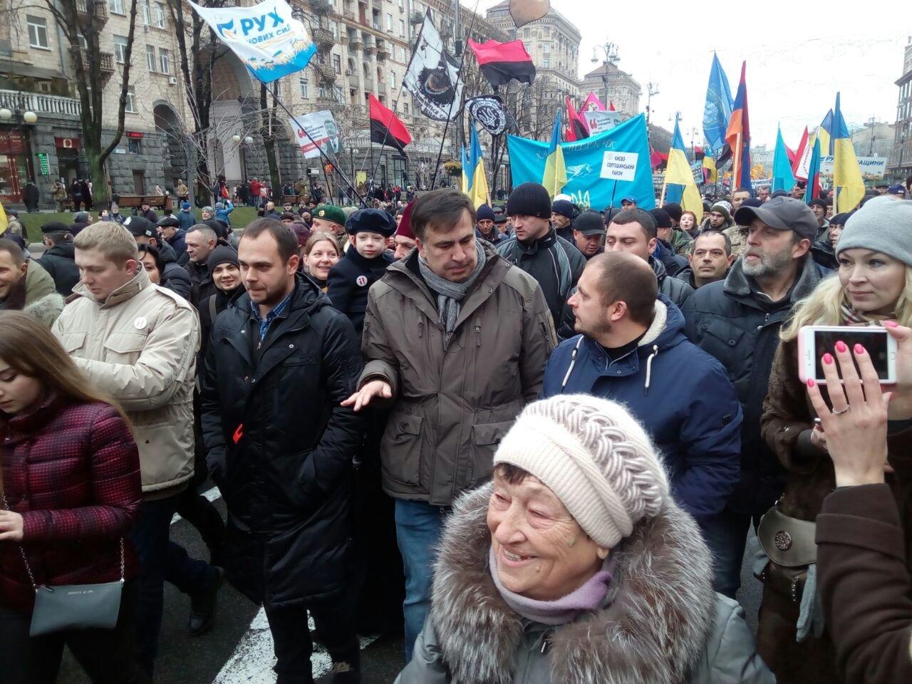 Мер Артем Семеніхін вимагає імпічмента Президента, фото-1
