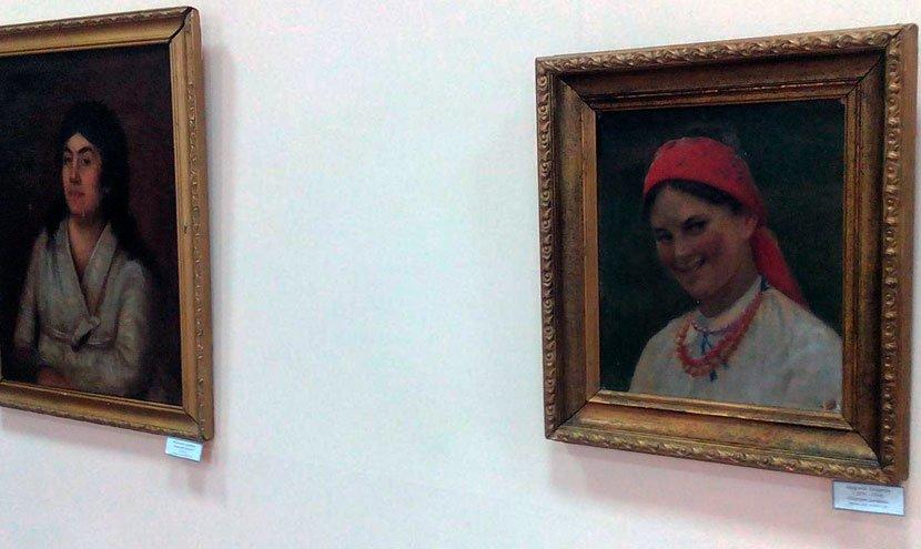 «Красу, що надихає» демонструватимуть у міському краєзнавчому музеї, фото-2, Фото:  Валерія Пашина
