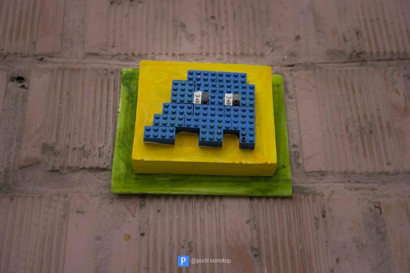 Вуличного мистецтва в Конотопі стало більше, фото-2