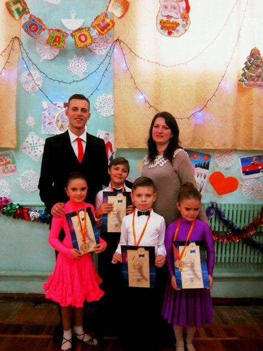 Конотопські танцівники здобули 12 перших місць на всеукраїнських змаганнях, фото-2