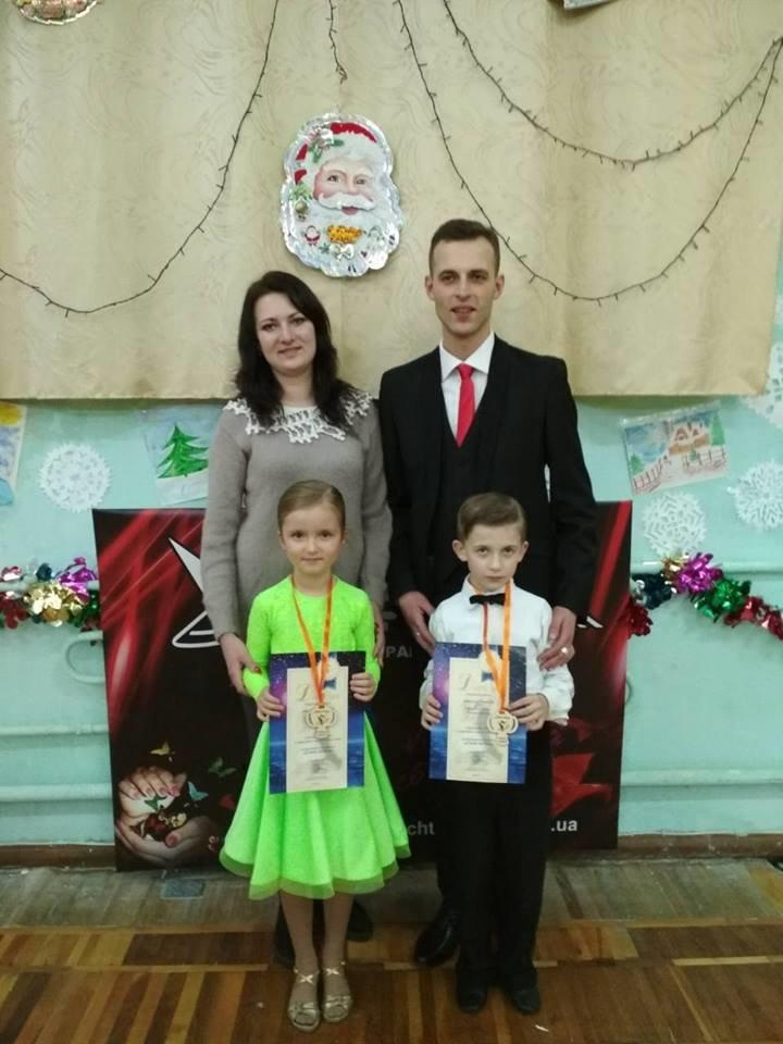Конотопські танцівники здобули 12 перших місць на всеукраїнських змаганнях, фото-3