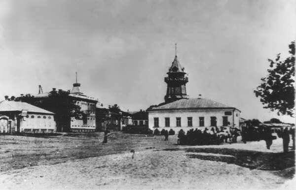 Конотопські архівісти показали, звідки раніше керували Конотопом, фото-2