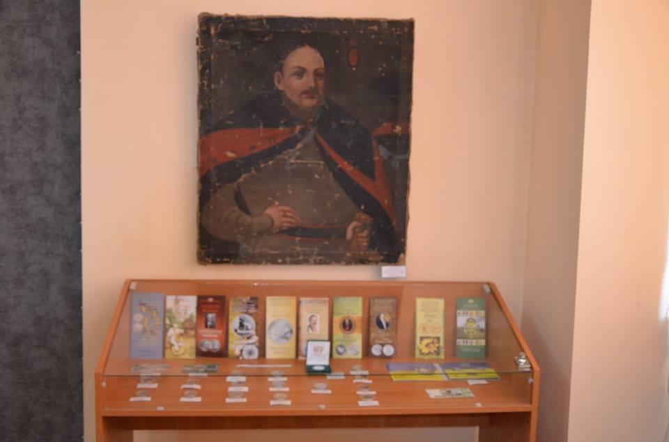 У Конотопі відкрили виставку грошей, фото-4
