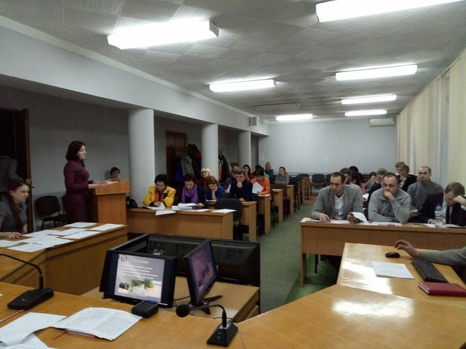 У Конотопі вирішували, які громадські проекти фінансувати з міського бюджету, фото-2