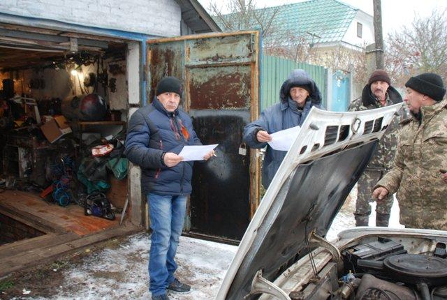 На Конотопщині рятувальники ходили по дворам та роз'яснювали правила безпеки, фото-2