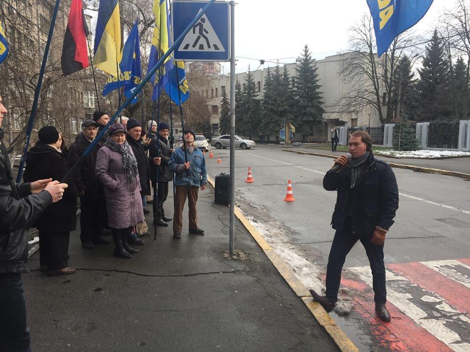 Артема Семеніхіна відпустили після допиту, не висунувши звинувачень, фото-4