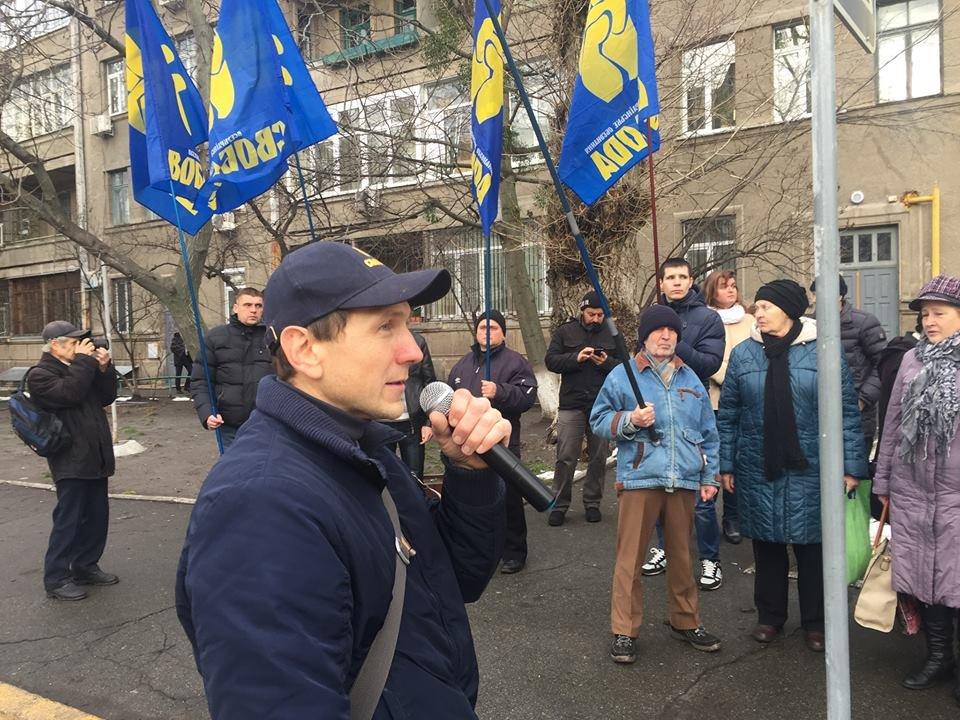 Артема Семеніхіна відпустили після допиту, не висунувши звинувачень, фото-5